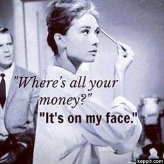 17 Hilarious Beauty Memes up quotes 17 Hilarious Beauty Memes Lash Quotes, Makeup Quotes, Botox Quotes, Dru Hill, Skins Quotes, Farmasi Cosmetics, Body Shop At Home, Make Up Inspiration, Makeup Humor