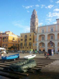Gaeta, Lazio, Italy