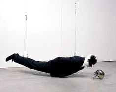 Exercises in Levitation by Bernardi Roig
