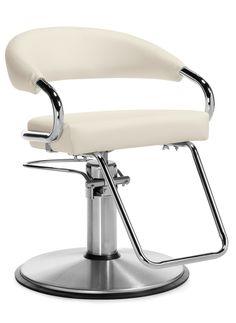 Henrietta Global Salon and Spa Spa Design, Salon Design, Salon Chairs, Salon Equipment, Salon Furniture, Salon Ideas, Box Braids, Retail, Boutique