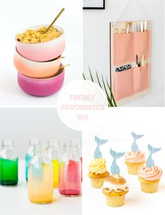 FAVOURITE CRAFT PROJECTS OF THE WEEK #15