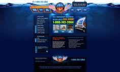 Web design, web interface by VictoryDesign