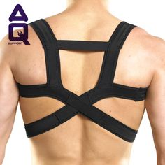 Professional HUMP correction bandage device Remedical aq body shaping belt remedical adult child posture