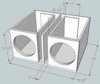 Resultado de imagen para bandpass box design