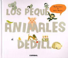 Un nuevo libro de texturas de la serie favorita de los niños de 2-3 años. «Los…