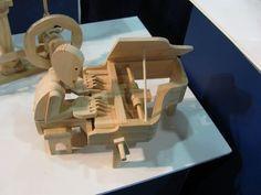 #wood #legno #noitools giocattoli in legno fai da te