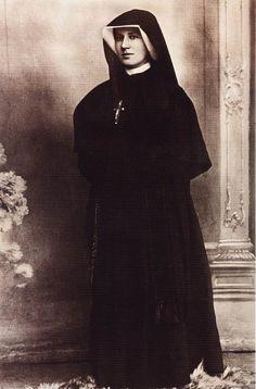 Il Diario di Suor Faustina: La missione di Suor Faustina