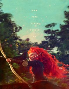 Do you love Disney? This blog is everything Disney! Brave