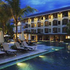Weekend at the Hennan Resort Panglao Bohol Philippines