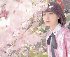 Miyawaki Sakura is the center of 'Produce Sakura Miyawaki, Idole, Japanese Girl Group, Ulzzang Girl, Aesthetic Pictures, Kpop Girls, My Idol, Cute Girls, Asian Girl