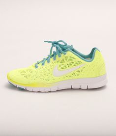 competitive price 5b43c 91876 Nike Wmns Free TR Fit 3 Breathe Volt White