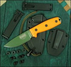"""ESEE Knives """"ESEE-3"""""""