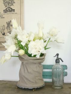 flowers decors