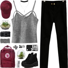 2debf632bfe01 SheIn by novalikarida on Polyvore featuring WithChic