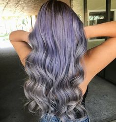 "423 Me gusta, 10 comentarios - Fanola Professional USA (@fanola_usa) en Instagram: ""What do you think of these colors? Done by @hairgoddesskat Tag a friend who needs this hair color!…"""