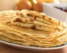 Pâte à crêpe weigh watchers (1PP/crêpe) : http://www.fourchette-et-bikini.fr/recettes/recettes-minceur/pate-crepe-weigh-watchers-1ppcrepe.html