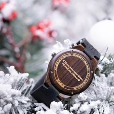 Treehut All Wood Watch Casual Watches, Men's Watches, Tree Hut, Wooden Watches For Men, Maple Burl, Gold Dipped, Black Marble, Women's Casual, Wood Watch