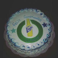 Torta polar light