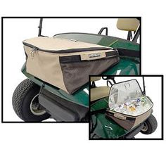 golf cart coolers and cooler trays http://www.frugaldougalsgolf.com/coolers                                                                                                                                                                                 More