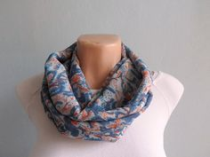 Blue and Friends by Julia on Etsy