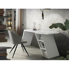 IDOLE exkluzív íróasztal Colores Ral, Office Table Design, Office Desk, Corner Desk, Solid Wood, Idol, Furniture, Crafts, Home Decor