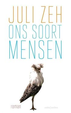 Met Ons soort mensen houdt Juli Zeh de Duitse samenleving een spiegel voor. Maar haar bestseller is evengoed een thriller. DSL zocht de Duitse schrijfster ...