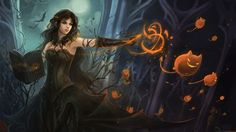 15 Amazing Halloween Wallpapers for Desktop and Mobile HD       Happy Halloween Wishes Wallpaper    Download this Image       Happy Hallow...