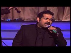 ▶ Shankar Mahadevan sung ek pyaar ka nagma hai at GiMA Awards. memorable song!!!!!!!!!!!!!!!!!!! - YouTube