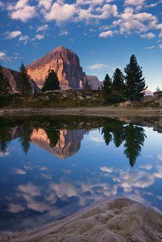 Tofana Dolomiti - Cortina d'Ampezzo - ITALY, province of Belluno, Veneto