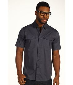 RVCA Republic S/S II Shirt