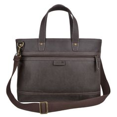 Troop London s is large sized messenger bag which has two grab handles and  comes with adjustable and detachable canvas ... b370908472