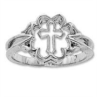 purity ring for girls - Google Search