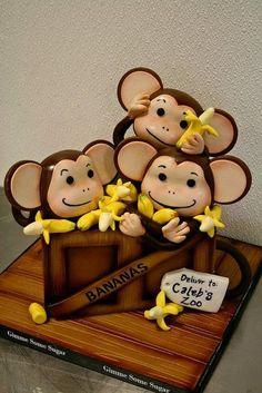 Fête singe
