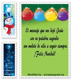 dedicatorias de Navidad para descargar gratis ,textos de Navidad para descargar gratis: http://www.consejosgratis.es/bellisimas-frases-cristianas-de-navidad/