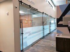 Window Privacy, Window Graphics, Custom Windows, Furniture, Home Decor, Decoration Home, Room Decor, Home Furnishings, Home Interior Design