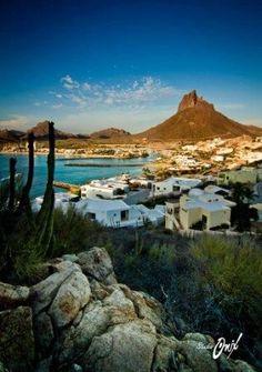 Beautiful San Carlos Sonora Mexico Vacation Travel Spots