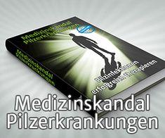 Medizinskandal Pilzerkrankungen Ufo, Immune System, Metabolism, Autonomic Nervous System, Fungal Infection, Natural Remedies