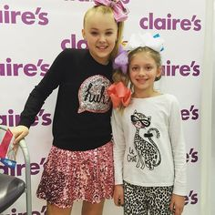 230 best jojo siwa images on pinterest bow bow dance moms and meet her today from 1 4pm at mallofamerica in m4hsunfo