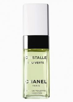 Chanel Cristalle Eau Verte arrives on the market in April 2009, as successor of Cristalle from 1974. The fragrance is composed of aromas of magnolia, white flowers, jasmine, bergamot and Sicilian lemon, created by Jacques Polge. The perfume arrives on the market as 100 ml EDT (3.4 oz).