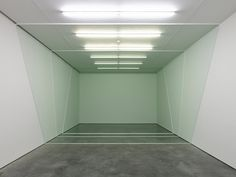 MARCIUS GALAN  Geometric Progressionby Marcius Galan at White Cube Bermondsey, London until 29th September 2013. Photography by Ben Westoby...
