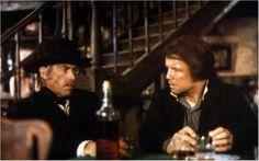 PAT GARRETT & BILLY THE KID - Film of the year 1973