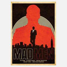 (41) Fab.com | Film And TV Prints That Pop