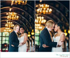 Stunning Chandeliers Woodwork And Light Make For Beautiful Wedding Day Photos In McBryde Hall At Winthrop University Venue RockHill