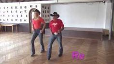 Fly High Linedance Teach & Dance - YouTube