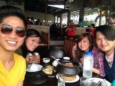 Bulalo Point @ Tagaytay