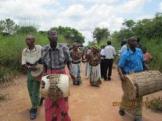 Model Hooker in Chibemba