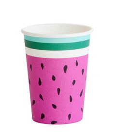 Watermelon Party Cups – Oh Happy Day Shop