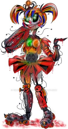 What's up circus baby! Five Nights At Freddy's, Fnaf 5, Fnaf Baby, Fnaf Sister Location, Circus Baby, Fnaf Characters, Freddy Fazbear, Fnaf Drawings, Best Horrors