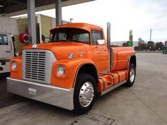 International, cool truck
