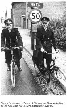 Maastricht / Mestreech Heer/Hier 1970